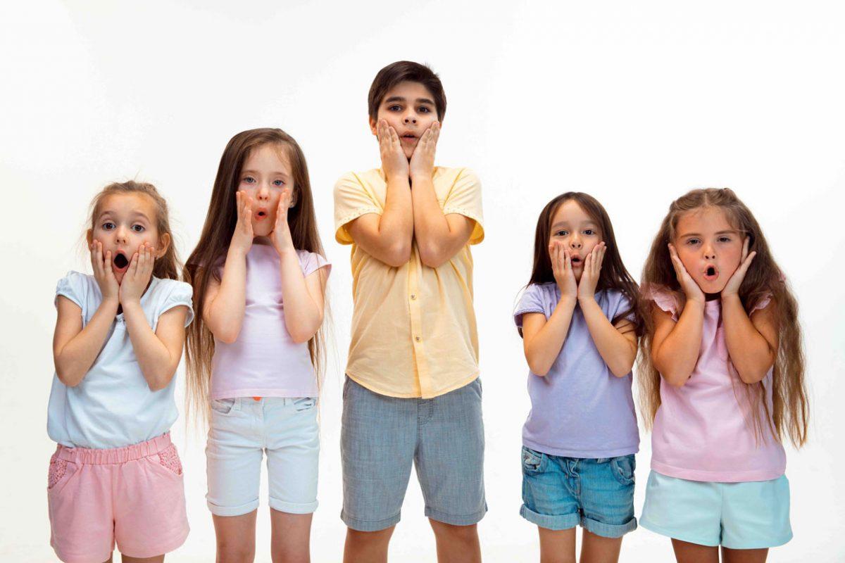 Nuestros hijos y sus emociones