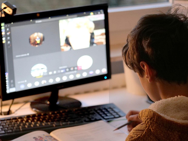 La virtualidad: cómo fortalecer el desempeño y motivación en los niños.