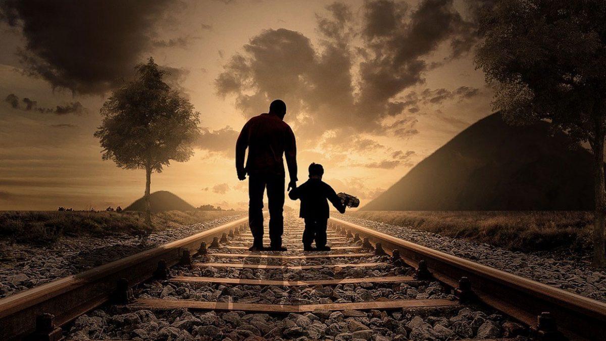 ¿Qué significa ser buen padre?