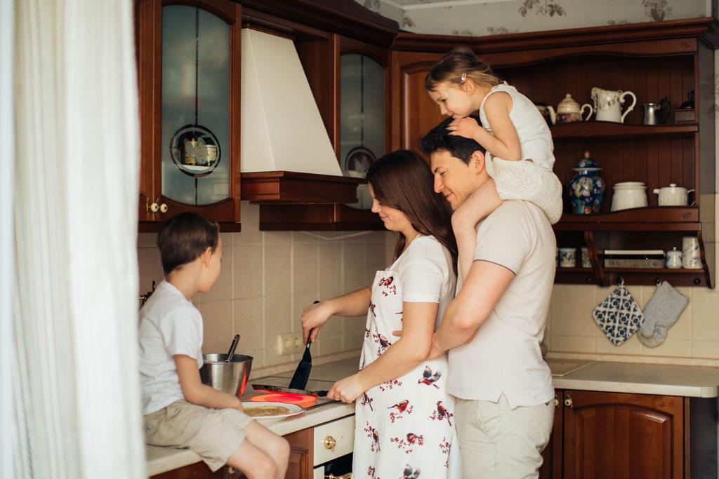 Diferencia entre Crianza Tradicional y Crianza con Disciplina Positiva