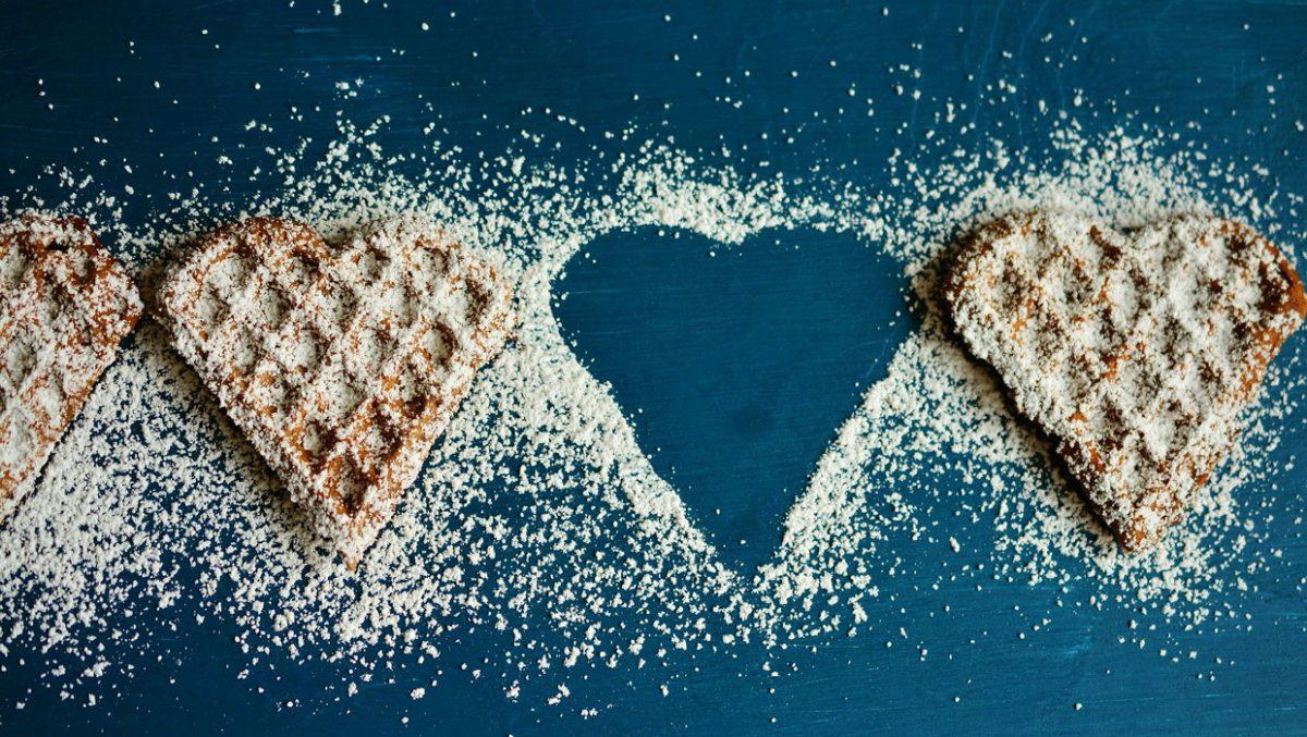 menos dependencia del azucar
